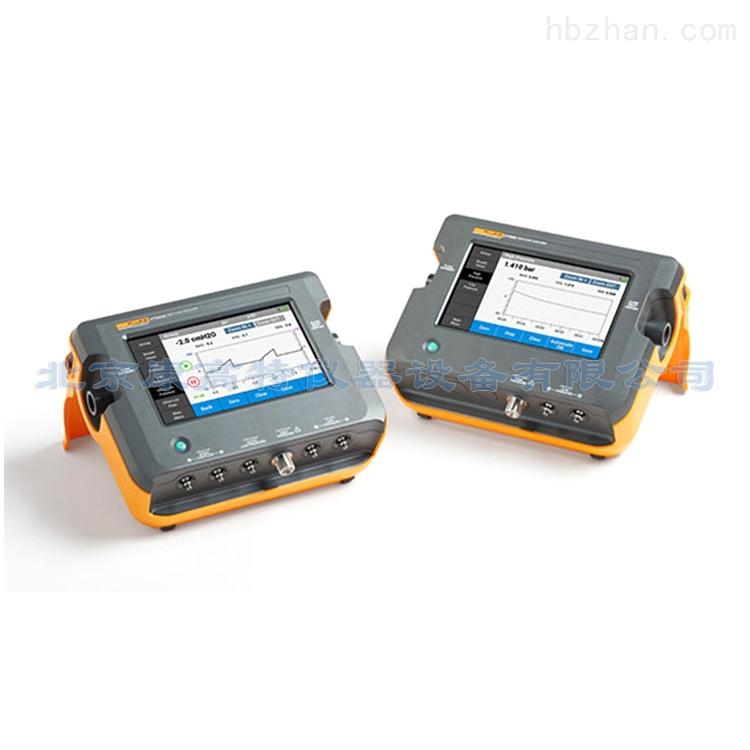 VT650氣體流量分析儀
