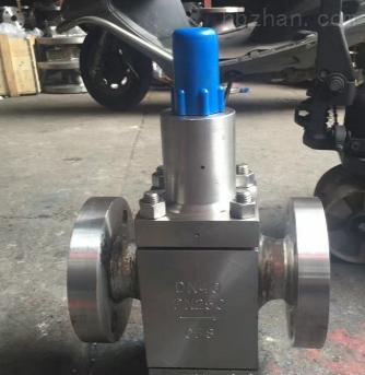 气体减压阀YK43F/X-100