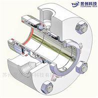 YC-12A-IAPI682标准集装式机械密封