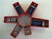 日通吊式弹簧减振器 空调减震器报价