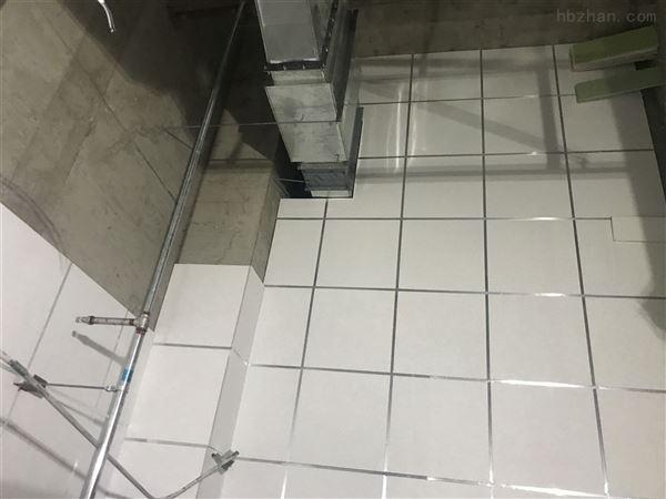 电梯井吸音板施工