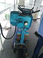 PZ973Y电动高温灰渣阀