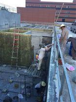 钦州污水池环氧玻璃钢防腐单位
