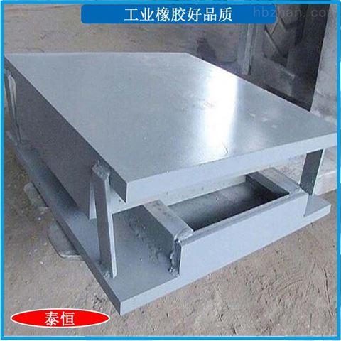 钢结构连廊滑动支座A价格A成品球铰支座