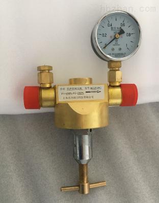 预热氧减压阀RE25-HG(Z0524)