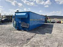 佳木斯屠宰食品厂污水处理设备