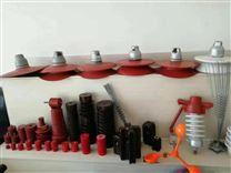 高压瓷瓶R12.5ET105-154线路柱式瓷绝缘子