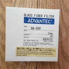 ADVANTEC 玻璃纤维滤纸