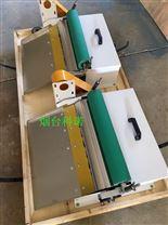 精密冷却液3000汝铁硼强力胶辊磁性分离器