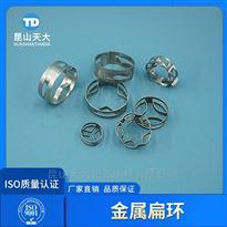 不锈钢扁环