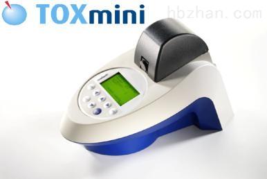 TOXCmini便携式生物毒性分析仪 MicroLan