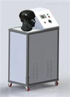 口罩呼吸器气密性测试装置