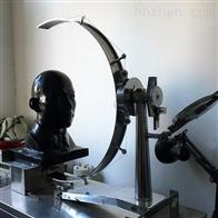 口罩视野测试装置