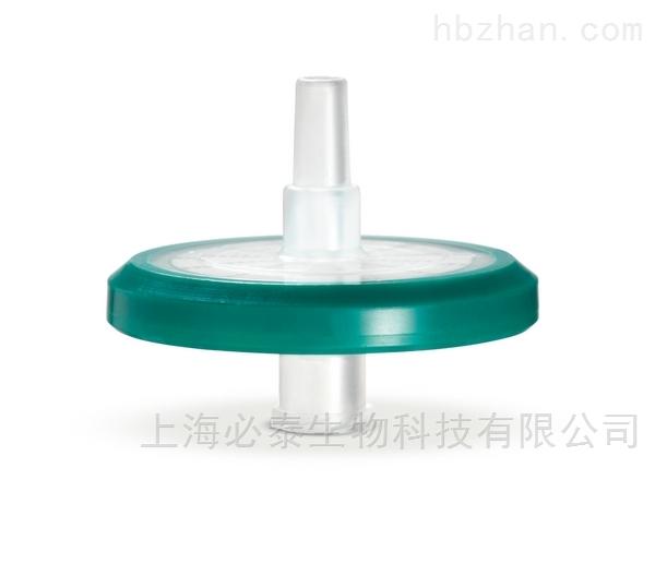 密理博Millex-HP 33mm未灭菌PES膜针头滤器