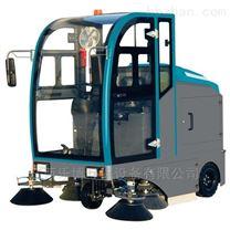 景德镇电动驾驶式扫地机