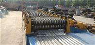 装配式波纹板钢板仓成型设备