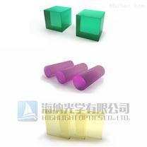 Tm,Ho:KYW激光晶体、Cr:LiSAF晶体