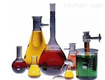 絮凝剂检测标准