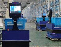 工业自主搬运机器人