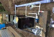 RC-YTH齊齊哈爾食物行業廢水處置體系定制