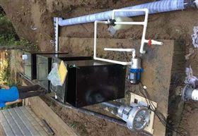 RC-YTH齐齐哈尔食品行业废水处理系统定制
