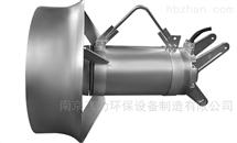 QJB潜水搅拌机安装方式