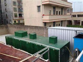 RC-YTH鸡西食品行业废水处理装置哪家好