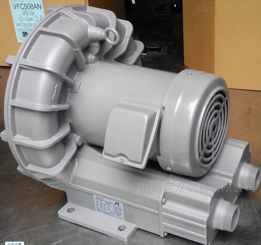 台湾原装富士高压鼓风机