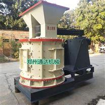 1250河卵石磨沙机板锤制砂机