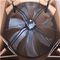 德国施乐百FN091-SDK.6N.V7P2轴流风机