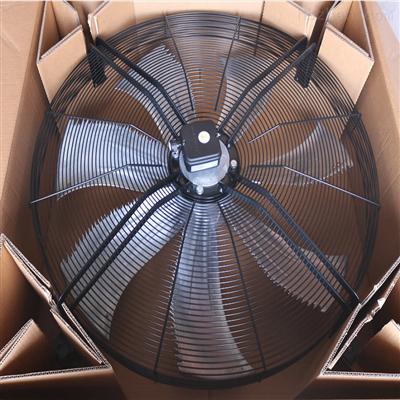 德國施樂百FN091-SDK.6N.V7P2軸流風機