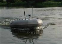 智能水质监测船