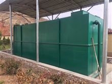 RC-YTH医院成套废水处理设备选址