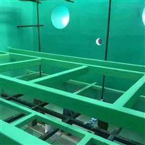 山东莱芜市高温玻璃鳞片胶泥公司