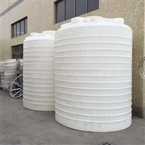 20吨反渗ro水箱/滚塑一次成型塑料原水箱