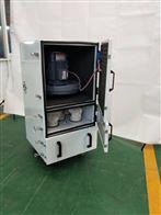 JC-2200数控磨床专用脉冲吸尘器