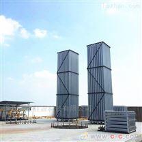 泰燃科技供应 低温汽化器设备空温式气化器