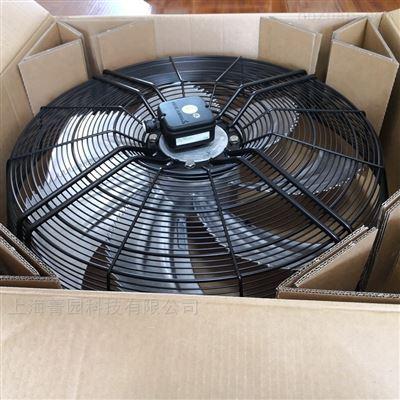 德國施樂百FE063-SDS.4I.V7冷凝器冷卻風機