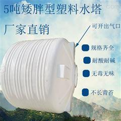 PT-5000L医用消毒剂储罐消毒液储存桶