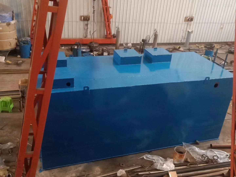 萍乡车厂污水处理一体化设备价格