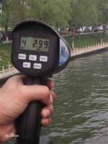 德卡托手持式电波流速仪/手持雷达水流仪
