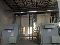 矿井KJZ空气加热机组/翅片管加热器