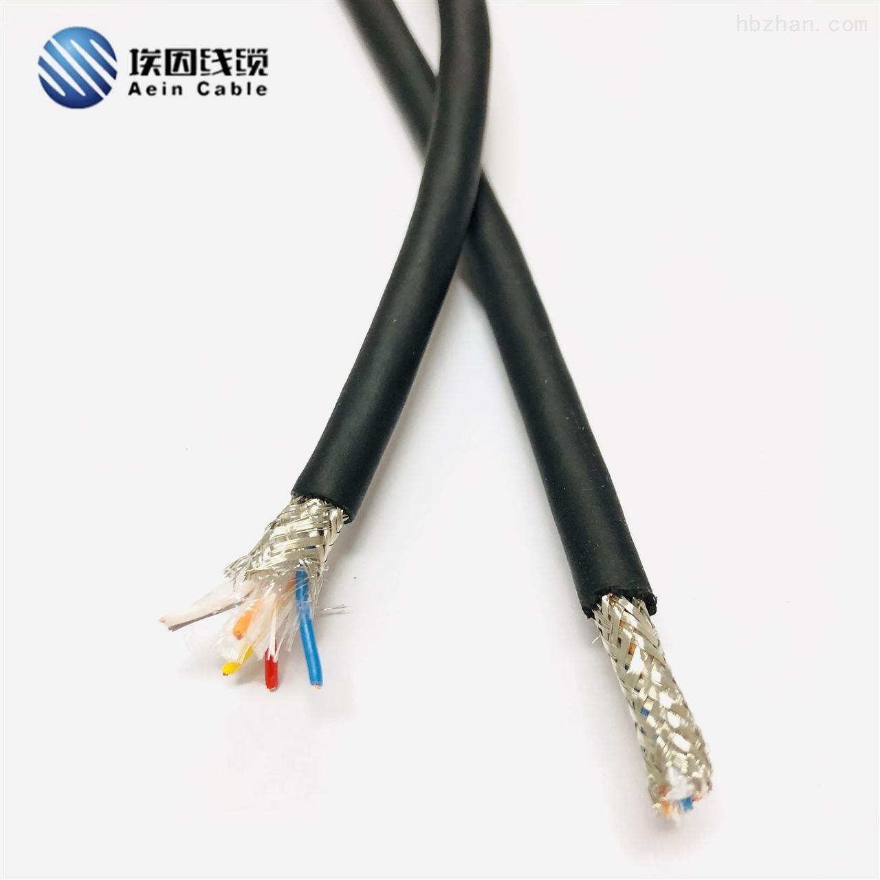 UL20549 UL20937美标传感器线