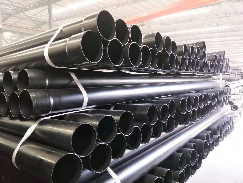 学校建设工程用电力穿线钢管