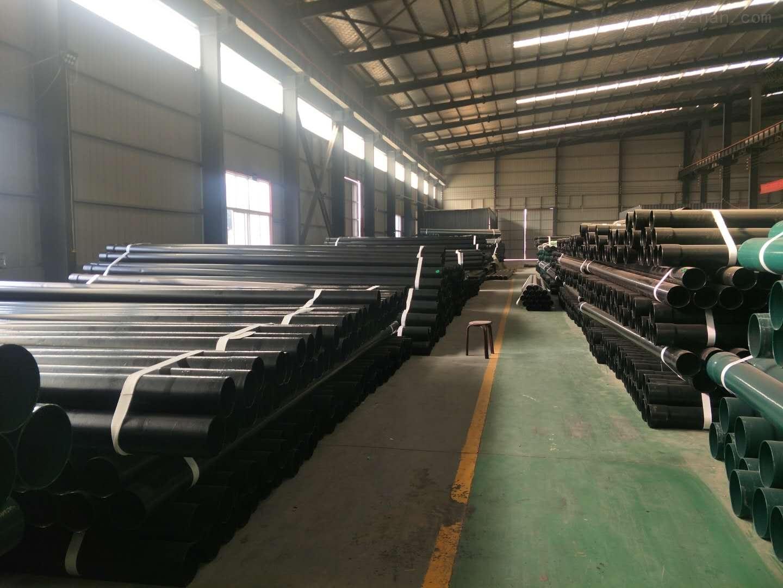 四川涂塑电力穿线管生产厂家