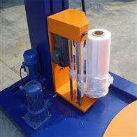 电动托盘缠绕膜包装机现货供应