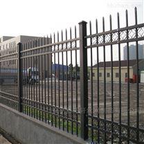 锌钢围墙护栏 厂区别墅围栏  喷塑铁艺栏杆