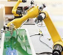 流水线产品跟随点胶/跟踪点胶自动化雷竞技官网app