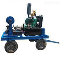厂家直销cj-17028型市政管道疏通清洗机