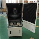 高压柜式吸尘器
